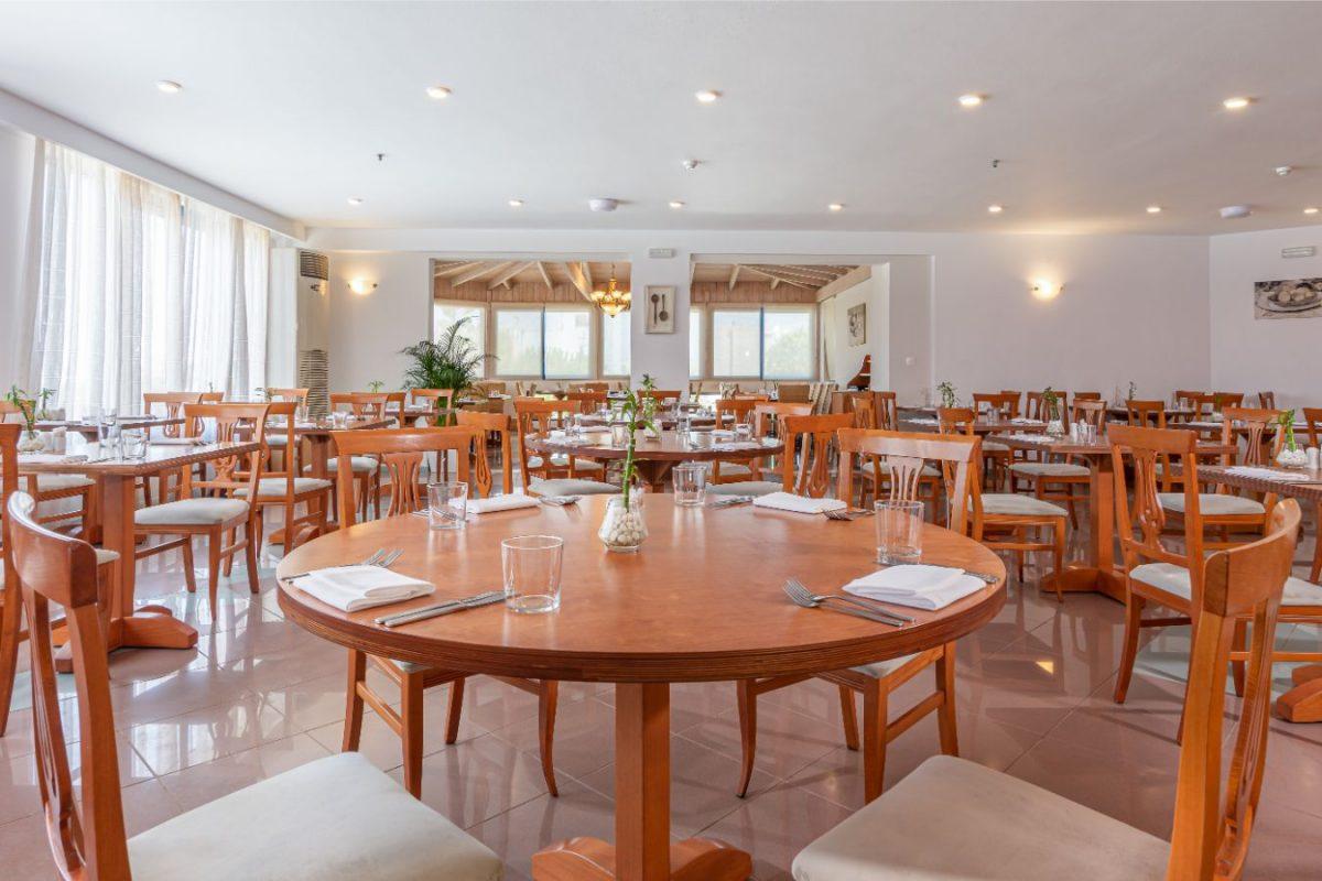 crete hotel restaurant hara ilios